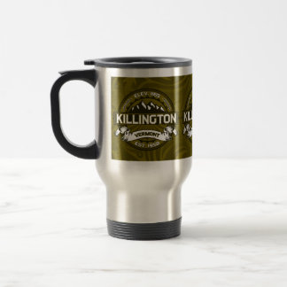 Killington Mug Olive