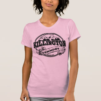 Killington Old Circle for Lights T-shirts