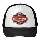 Killington Old Label Mesh Hat