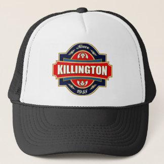 Killington Old Label Trucker Hat