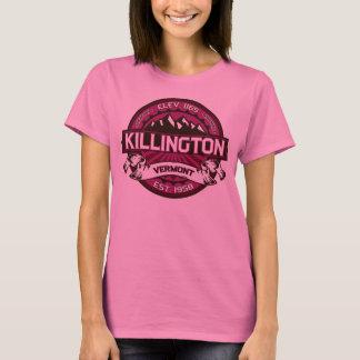 Killington Raspberry T-Shirt
