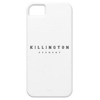 Killington Vermont iPhone 5 Cover