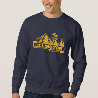 Killington Vermont Sweatshirt