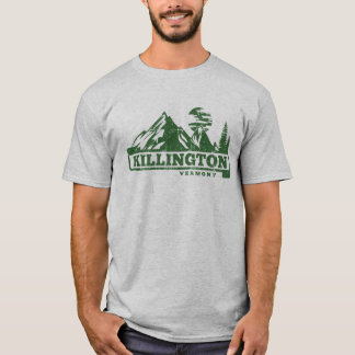 Killington Vermont T-Shirt