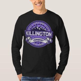 Killington Violet Dark Tshirt