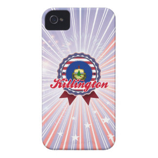 Killington, VT iPhone 4 Case-Mate Cases