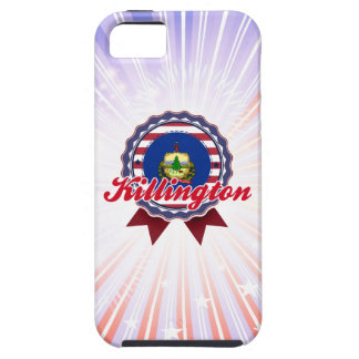 Killington, VT iPhone 5/5S Cover