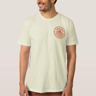 Killions Kustoms logo brown Tshirts