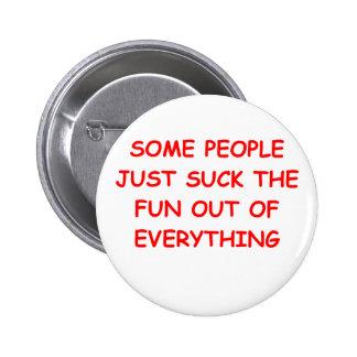 killjoy button