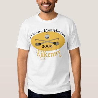 Killkenny Commemorative Tee Shirt