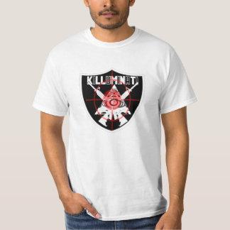 Killuminati Badge T-Shirt