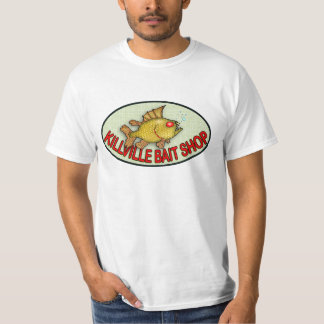 """KILLVILLE BAIT SHOP"" T SHIRT"