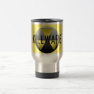KillWare® Chronicles Travel Mug