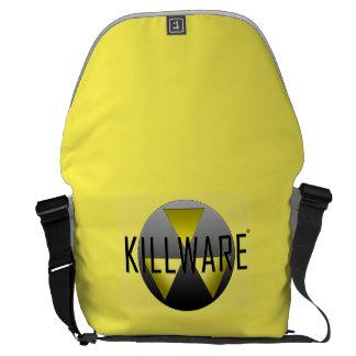 KillWare® Messenger Bag