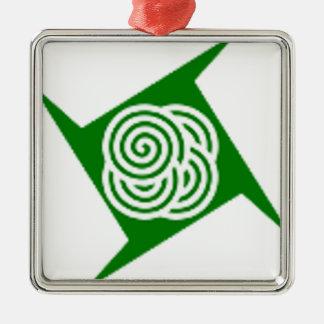 Kilmovee Info Christmas Ornament