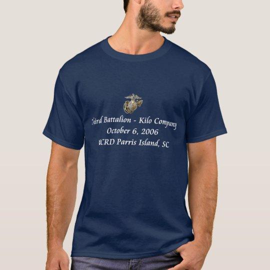 kilooct6 T-Shirt
