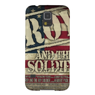 Kilroy Film Accessories Cases For Galaxy S5