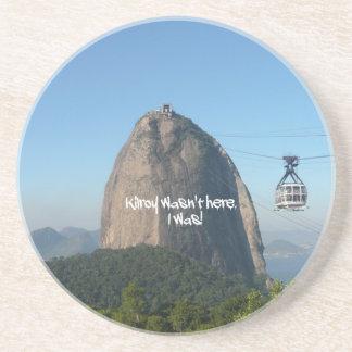 Kilroy in Rio Coasters