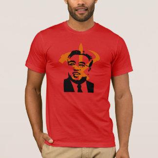 Kim il Sung Stencil Shirt