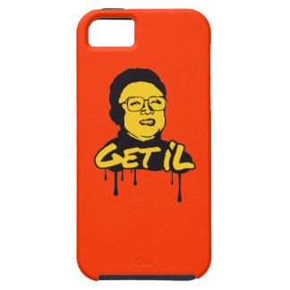 Kim Jong Il - Get s Il Etui Fürs iPhone 5