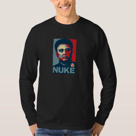 Kim Jong So Wrong T-Shirt