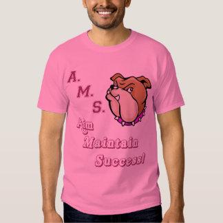 Kimberly Parris T-shirts