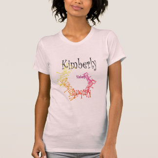 Kimberly T Shirt