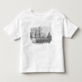 Kimbolton Castle, 1880 Toddler T-Shirt