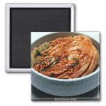 Kimchi (Korean pickles) Magnet