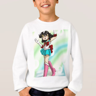 Kimiski Child Sweatshirt