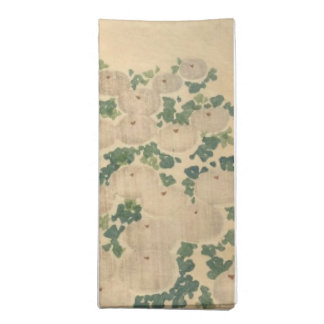 Kimono Design 4 Napkin