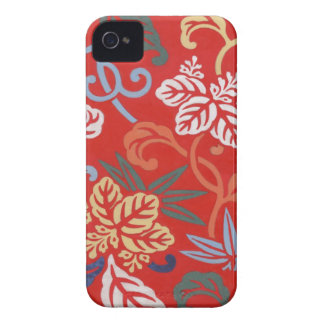 Kimono Pattern iPhone 4s Case iPhone 4 Case-Mate Cases