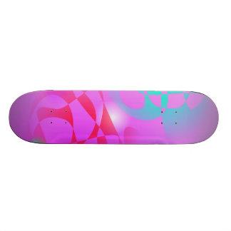 Kimono Pattern Skateboards
