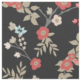Kimono Print Fabric