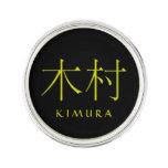 Kimura Monogram