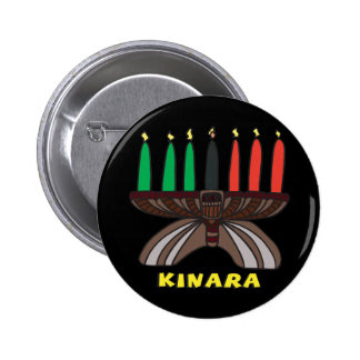 Kinara Button