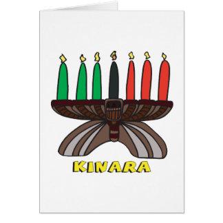 Kinara Card
