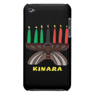 Kinara Barely There iPod Case