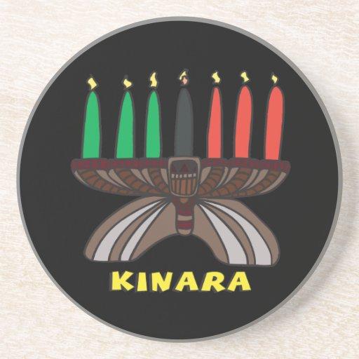 Kinara Drink Coasters
