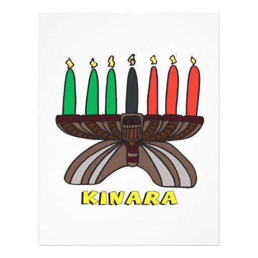 Kinara Full Color Flyer