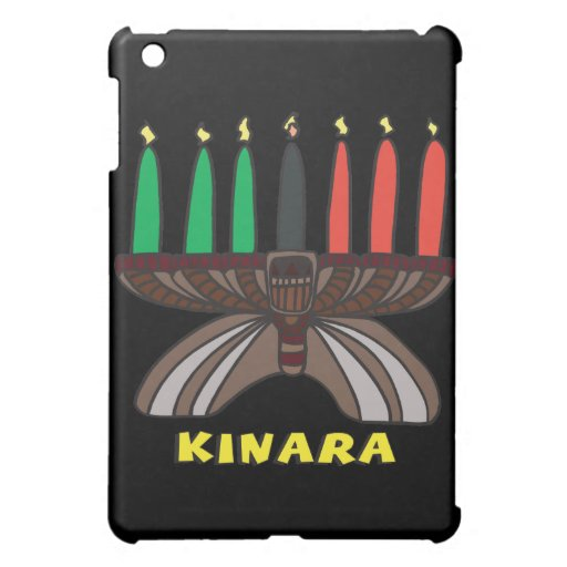 Kinara iPad Mini Case