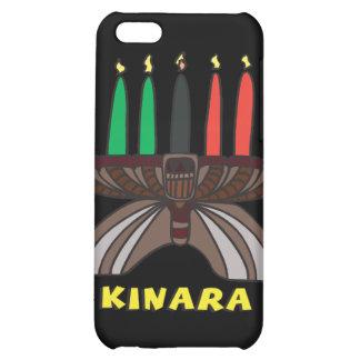 Kinara iPhone 5C Cover