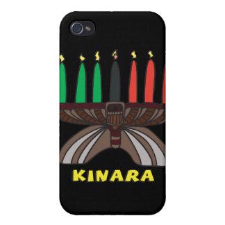 Kinara iPhone 4/4S Cases