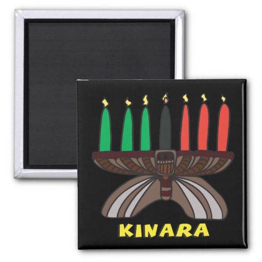 Kinara Refrigerator Magnet