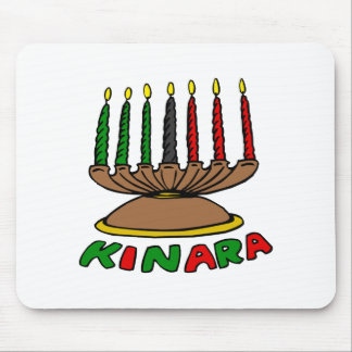 Kinara Mousepads