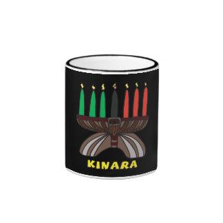 Kinara Mugs