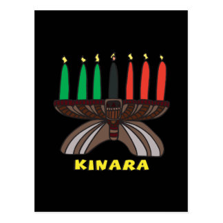 Kinara Post Card