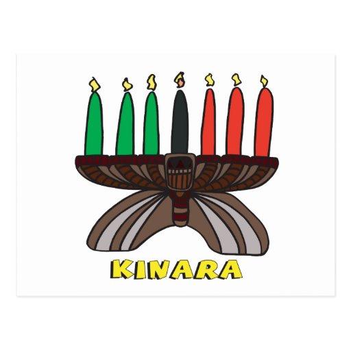 Kinara Post Cards