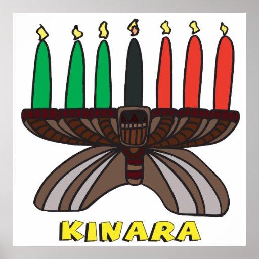 Kinara Posters