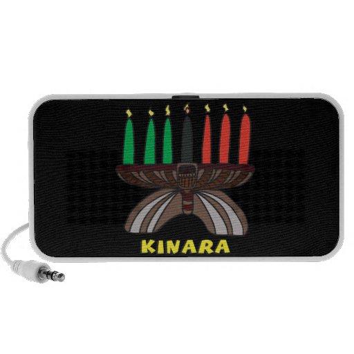 Kinara Portable Speakers